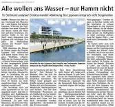 Bericht des Westfälischen Anzeigers
