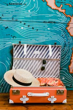 Travel: What To Pack