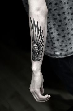 Kamil Czapiga: Tattoo 2015