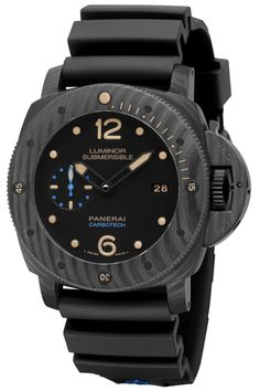 Officine Panerai - Luminor Submersible 1950 Carbotech 3 Days