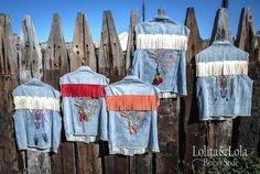 Chaleco denim pintado a mano y flecos de piel Boho Chic  #Straw basket bag #Beach bag #Ibizabag #Hippiestyle #un #bohochic #bohostyle  #Bohéme # #Style #Hippie #Gypsy #Ethnic #Gypsystyle #Fashion #Ibizastyle #Étnico #Fashiondesigner #lolitaylola #yolandafaguilera #loliteando. #strawhandbag #camisola #camisole #denim #cazadora #cazadoravaquera #capazo #boholifestyle #strawhandbag www.tendenciaslolitaylola.blogspot.com Síguenos en el Facebook de Lolitaylola Boho Chic. También en Instagram el…