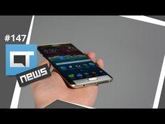 Canaltech News: as 7 principais notícias da semana (13 a 19/02/16) - YouTube