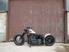 as we know, this is my perfect kinda bike, Not to mention is a softail!