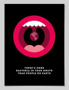 Pâté - Large scale posters advertising the in house Medical Centre at the Discovery Channel UK head office Tiphaine-illustration Medical Illustration, Creative Illustration, Dental Facts, Medical Facts, Discovery Channel, Lip Logo, Medical Posters, Fun Facts About Yourself, Medical Design