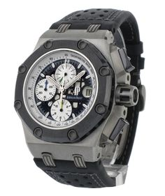 Audemars Piguet Royal Oak Offshore                                                                                                                                                                                 Más