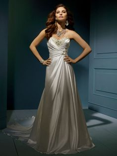 Alfred Angelo Bridal Gown Style - 849