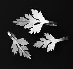 Rings, silver 2017, Katarina Henriksson