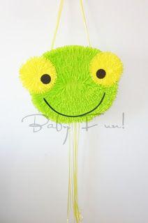 BABY FUN! Eventos Infantiles: Piñatas