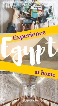 How to experience Egypt from your home - Lifebeyondex Travel Advise, Ways To Travel, Egypt Information, Hurghada Egypt, Egyptian Movies, Things To Do At Home, Virtual Travel, Visit Egypt, Valley Of The Kings