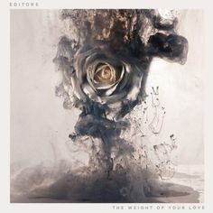 Listen to Editors - The Weight Of Your Love (full album stream)