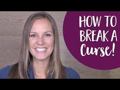 How to Break A Curse - This Video Guides You to Remove Curses With Help From Your Guardian Angels! - YouTube
