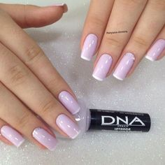 Super pink french manicure tips art designs Ideas Fabulous Nails, Perfect Nails, Gorgeous Nails, French Manicure Acrylic Nails, French Nails, French Manicures, Cute Nails, Pretty Nails, Hair And Nails