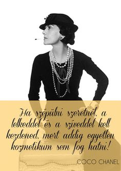 Daily Wisdom, Coco Chanel, Artist Quotes, Affirmation Quotes, Live Laugh Love, Real Women, Woman Quotes, Wise Words, Einstein