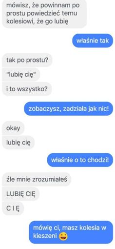 Kiedy ktoś nie czai o co ci chodzi. Funny Sms, Funny Text Messages, Wtf Funny, Funny Texts, Animals Tumblr, Tak Tak, Funny Conversations, Wtf Moments, Old Memes