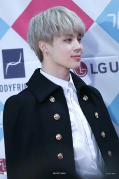[161226] BTS' JIMIN @ 2016 SBS SAF Gayo Daejun Red Carpet