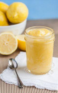 Dairy Free Lemon Curd, it's tastes so good and it's gluten free too, it has a superb lemon flavor!! lemon curd sans lactose.
