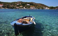 The Daily Telegraph's guide to the world's most romantic places includes the island of Kolocep!