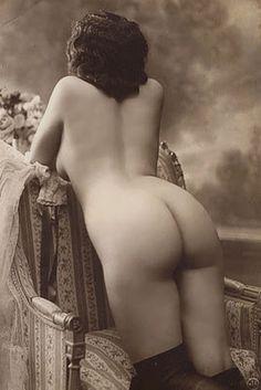 Vintage Venus: vintage french risque