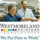 Westmoreland Printers, Inc. is a modern, full service print shop in Shelby, North Carolina Offset Printing, Large Format, Foil Stamping, Die Cutting, Printers, North Carolina, Plate, Digital, Modern