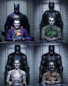 Im Batman & BlueFace Baby (Short Film : 3 hours long) very Gorgeous & Snaps. Marvel Dc Comics, Ms Marvel, Joker Kunst, Batman Kunst, Posters Batman, Batman Artwork, Batman Vs Superman, Batman Robin, Batman Arkham