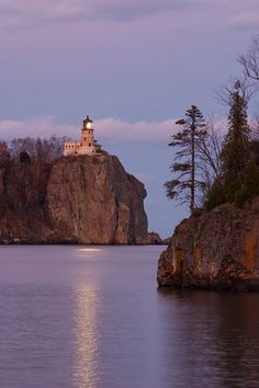 Split Rock Lighthouse Lake Superior MN - been there many times and it still amazes me.