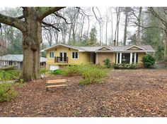 New Listing in Echo Hills!  People love this neighborhood for its great schools, highway access, proximity to fun dining and mid-century homes situated on large lots.  2481 Melinda NE Drive, Atlanta, GA 30345 - Listing #: 5503658