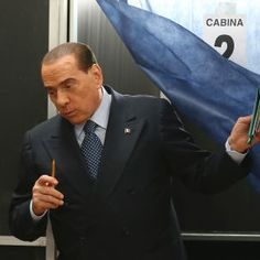 The Berlusconi Effect: PoliticalGridlock Wins Italian Elections    It was a nice moment, but it was short. The first exit polls from the election in Italy were greeted with relief in Brussels and Berlin on Monday; the stock markets in Milan, Frankfurt and London ticked upwards and the interest rates on Italian sovereign bonds dropped. Silvio Berlusconi had fallen short of his goal. His opposite, it seemed, had won the election, the
