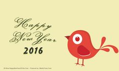 Special and latest Mix of the year!!! Wish you all Happy New Year 2016 with this amazing Greeting Cards.  #HappyNewYear #NewYearWishes #NewYear2016