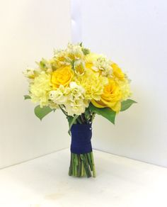 32 best yellow bridal bouquets images on pinterest in 2018 shades yellow bridal bouquet by nancy at belton hyvee mightylinksfo