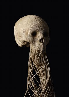 FLASH & FOOTLE - staceythinx: Jim's skulls