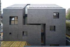Minimal auffällig | Architektur | Magazin | Cascade Magazin