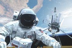 Call of Duty podría tener combates en el espacio