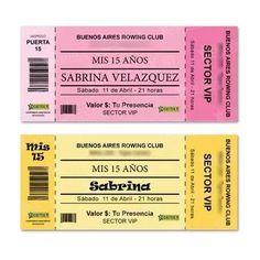 Pase Vip Invitaciones Cumpleaños, Eventos Disco Party, Collage, 15 Dresses, Vip Pass, Luau Party, Florence, Invitation Cards, Beast, Collages