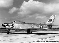 North American F-86D Sabre, 1958-1964