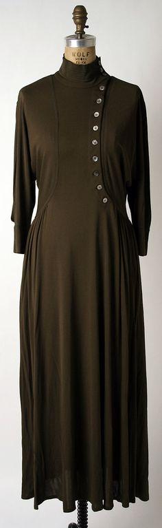 Dress, Dinner  Jean Muir  (British, 1928–1995)