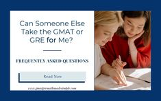 Do You Know What, You Can Do, Gmat Exam, Gre Math, Math Practices, Math Skills, Business School, Someone Elses