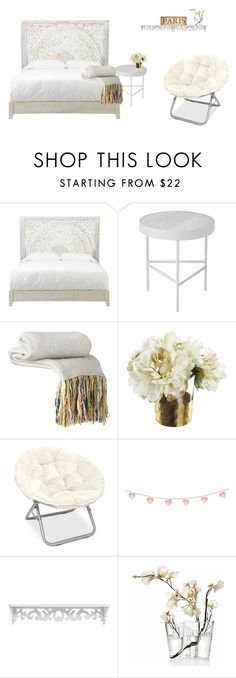 """white"" by mischa-hemmings on Polyvore featuring interior, interiors, interior design, thuis, home decor, interior decorating, Home Decorators Collection, ferm LIVING en iittala"
