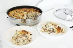 Koti, My Cookbook, Oatmeal, Pasta, Drinks, Breakfast, Crafts, Diy, The Oatmeal