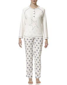 Pijama de mujer Lohe - Mujer - Lencería - El Corte Inglés - Moda