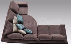 Sillon Sofa Esquinero Rinconero - Tela Cuerina Chenille - $ 12.900,00 en MercadoLibre