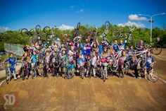 Pineview Park BMX