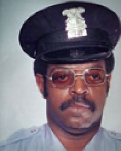 Officer Freddie Jackson was shot and killed while working a plainclothes detail in an area around the 15000 block of.