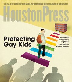 Protecting Gay Kids: Schools are finally getting tougher on gay bullying