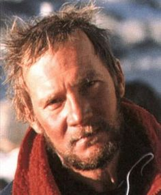 Jerzy Kukuczka (24 March 1948 – 24 October 1989), born in Katowice, Poland, was a Polish alpine and high-altitude climber. On 18 September 1987, he became the second man, after Reinhold Messner, to climb all fourteen eight-thousanders in the world. He was also the first man to climb three of the fourteen in winter: Dhaulagiri with Andrzej Czok in 1985, Kangchenjunga with Krzysztof Wielicki in 1986 and Annapurna I with Artur Hajzer in 1987.