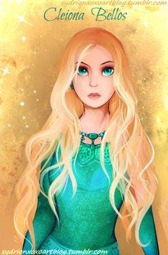 """Falling Kingdoms   morgan-rhodes:   sydrianxoxoartblog:  """"She was a..."""