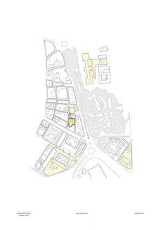 Medialab-Prado,Site Plan