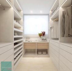 Closet Layout 804666658406519855 - Source by Wardrobe Room, Wardrobe Design Bedroom, Master Bedroom Closet, Home Bedroom, Dressing Room Closet, Dressing Room Design, Walk In Closet Design, Closet Designs, Closet Renovation