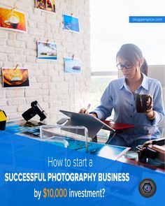 If you want to learn how to start a Successful photography business then read our step-by-step guide. We have covered Steps to making it Official & Legal with initial investment, Photography niche and more.