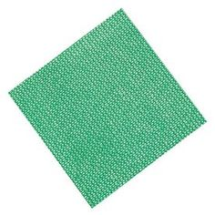 Easy Gardener 6-ft x 40-ft Green  Sun Screen Fabric...can put up stapled to wood pieces etc. to block the sun.