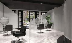 Salon Design, Spa Design, Retail Space, Salons, Nursing Homes, Table, Hospice, Shopping, Furniture